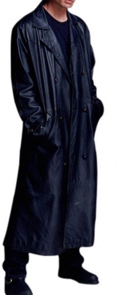 The Vampire Slayer Buffy Trench Coat