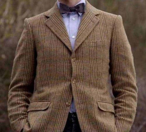 Eleventh Doctor Jacket