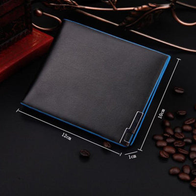 Stylish Bi-fold Business Wallet