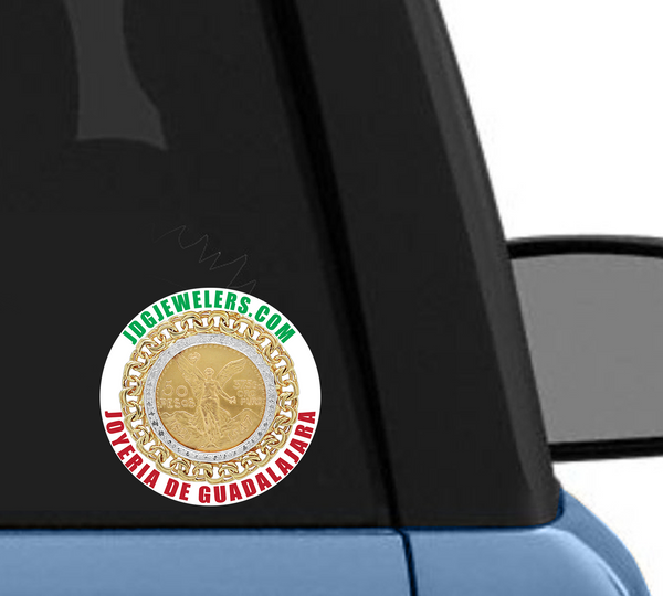 mexico-centenario-sticker