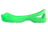 Soccer Cleat Guards - Gecko Green
