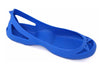 splosheez wrestling shoe cover royal blue