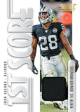 2020 Score Football 12 Box Case PYT #3