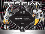 2019 Obsidian Football Hobby Box