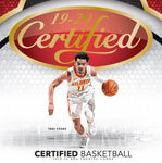 2019/20 Certified Basketball 12 Box SEALED CASE
