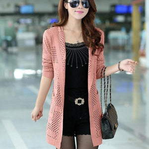 Shelly Sweater Cardigan