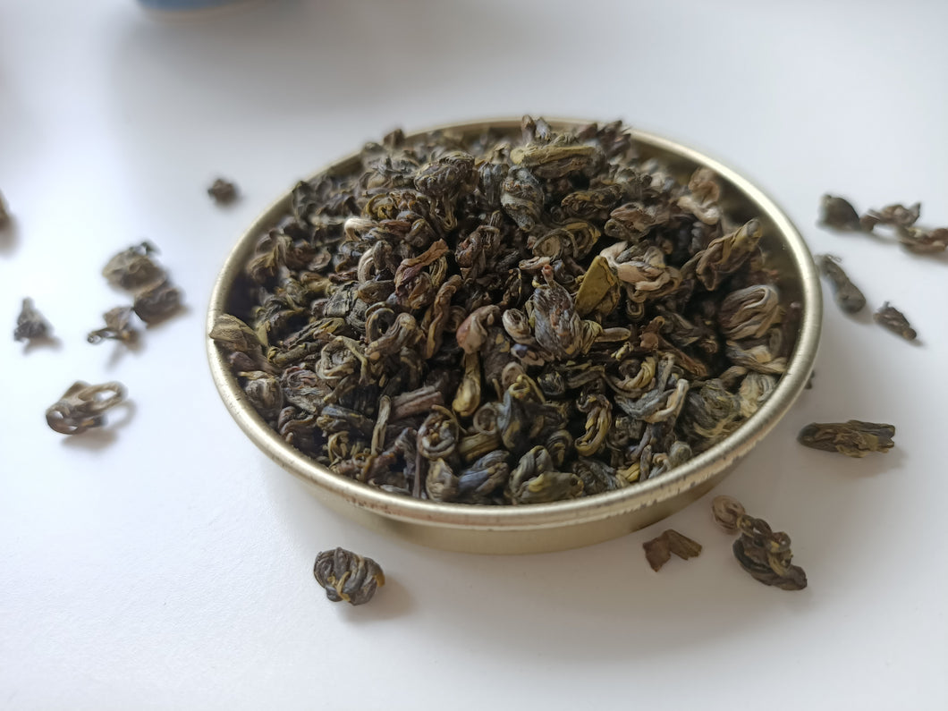 Royal Grade Organic Green Tea