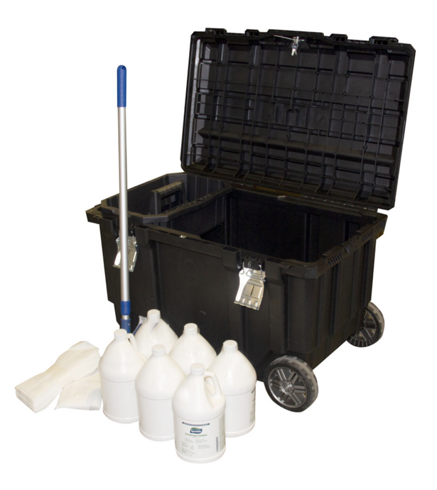 Large Cleaning Kit