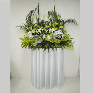 Immortal Memories KFW0069 | Condolence Wreath