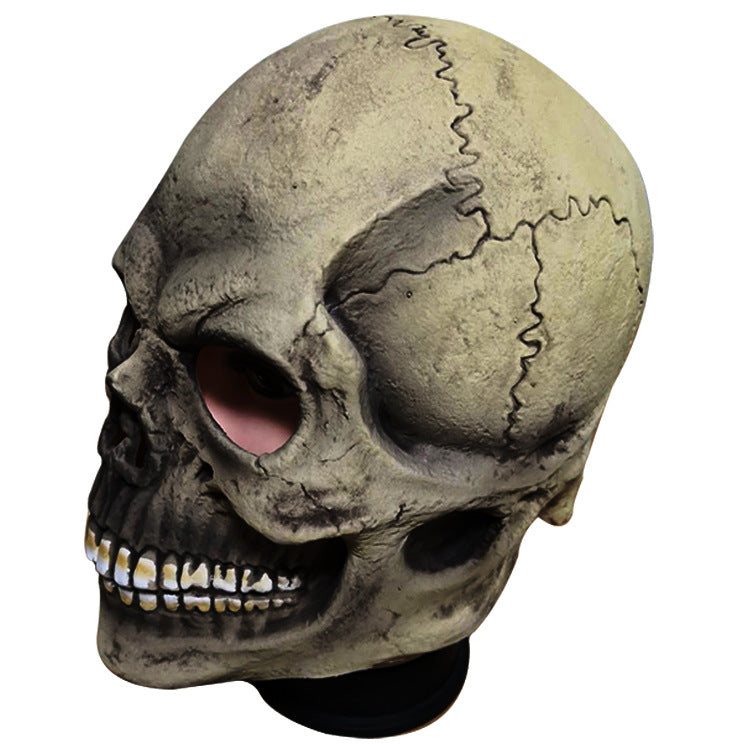 Men's Death Skull Mask For Halloween