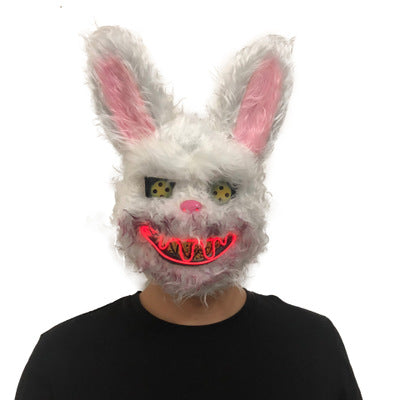 Halloween Masks Killer Bunny Rabbit Mask