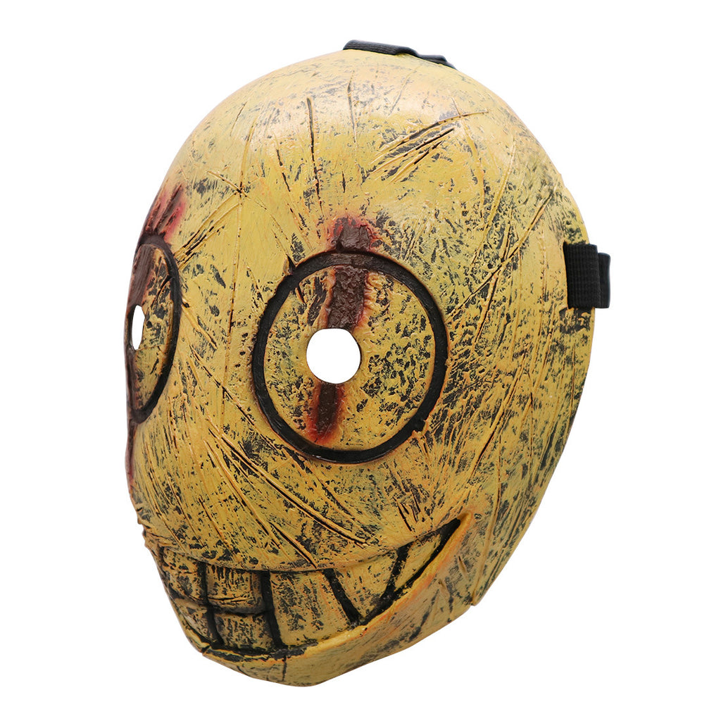 Dead by Daylight Legion Frank Mask for Adult