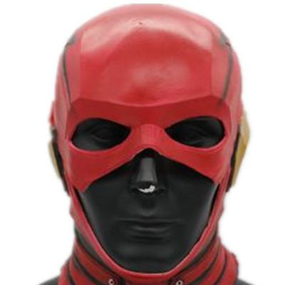 The Superhero Cosplay Halloween Xmas Party Mask