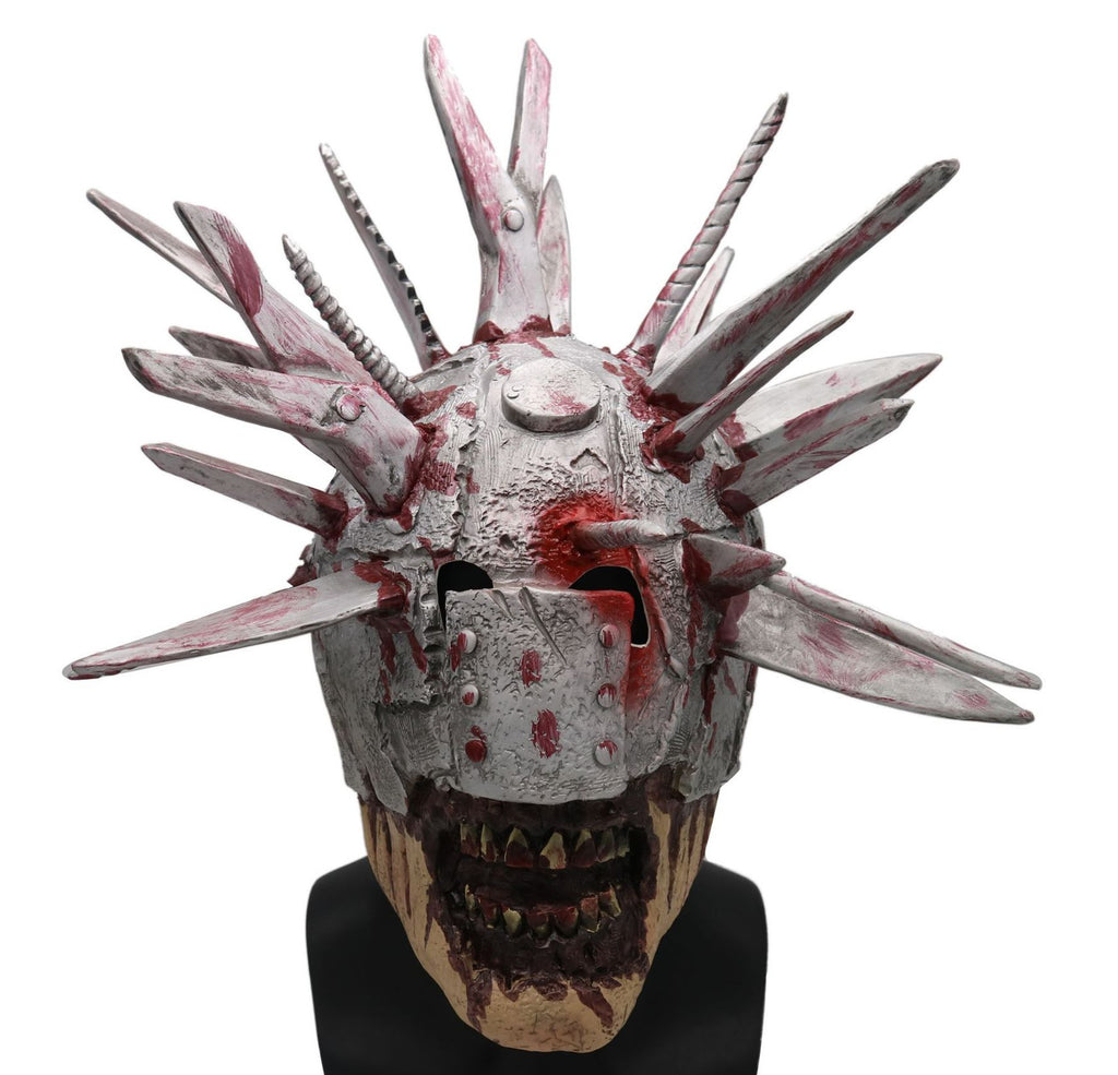 Walking Dead Demon Scary Mask For Halloween