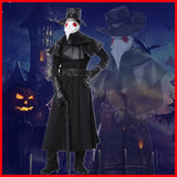 Plague Doctor Outfits Halloween Costume