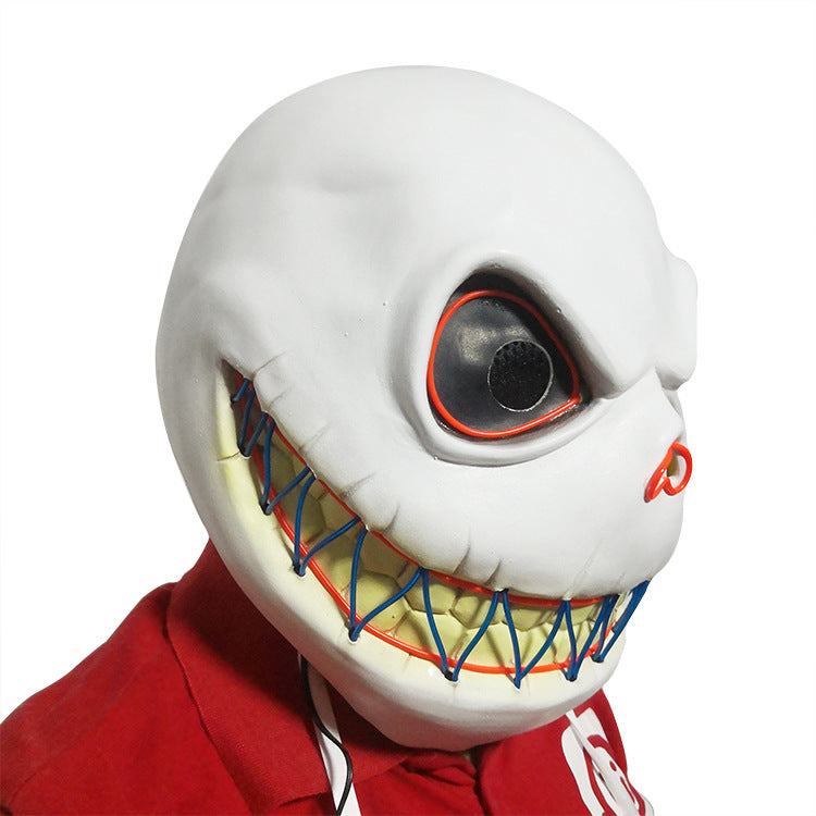 Men's The Nightmare Before Christmas Mask For Halloween