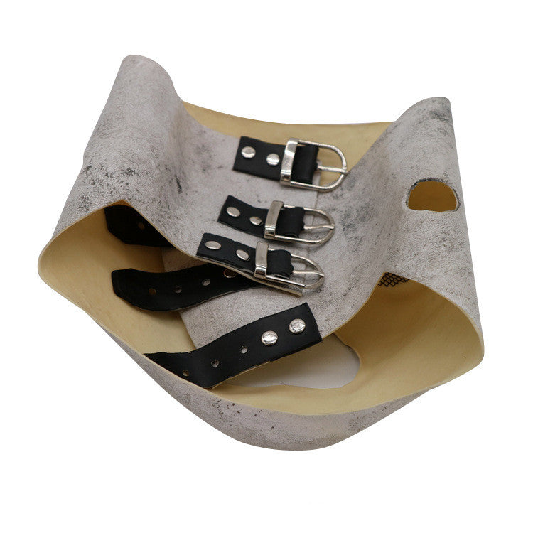 Slipknot Joey Latex Masks Halloween Props