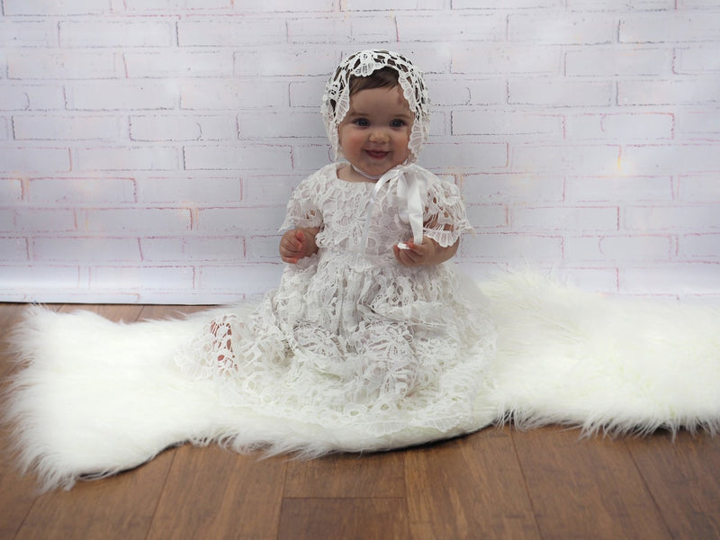 Baptism Dress Collection