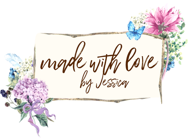 Made With Love By Jessica