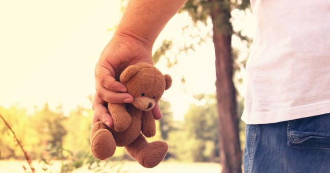 My wife had a miscarriage: one Dad's brave story