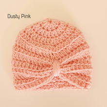Load image into Gallery viewer, Premmie Beanie - old stock ON SALE!