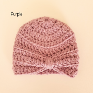 Premmie Beanie - old stock ON SALE!