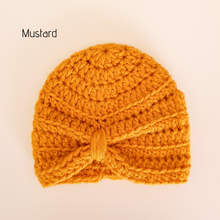 Load image into Gallery viewer, Premature Baby NICU Premmie Baby Beanie Hat Clothing