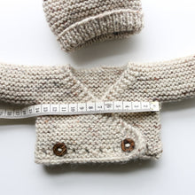 Load image into Gallery viewer, Premature Baby Premmie NICU Knitted Clothing Handmade