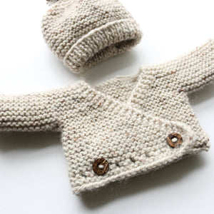 Premature Baby Premmie NICU Knitted Clothing Handmade
