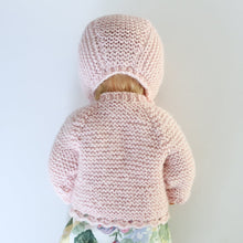 Load image into Gallery viewer, Premature Baby Knitted Clothing Premmie Preemie NICU