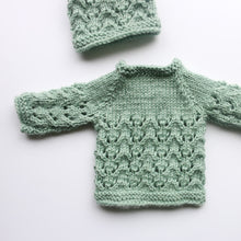 Load image into Gallery viewer, Premature Baby NICU Premmie Baby Clothing Clothes Knitted