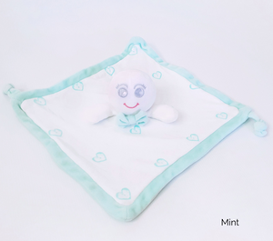 Octoprem Baby Blankie Cuddle Toy NICU Premature Baby