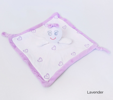 Load image into Gallery viewer, Octoprem Baby Blankie Cuddle Toy NICU Premature Baby
