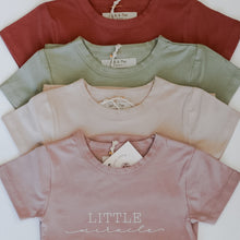 Load image into Gallery viewer, 'Little Miracle' Tee - Short Sleeve (4 Colours)