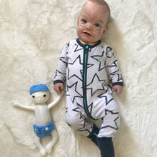 Load image into Gallery viewer, Premmie Doll NICU to Now Oxygen Baby