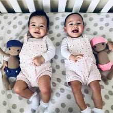 Load image into Gallery viewer, Premmie Doll NICU to Now Twins
