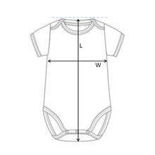Load image into Gallery viewer, 'Little Miracle' Bodysuit - Short Sleeve (4 Colours)