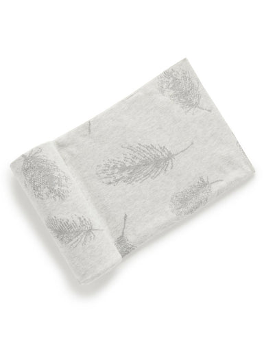 Pure Baby Essentials Feather Blanket