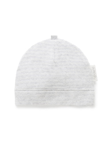 Pure Baby Premature Premmie Velour Hat