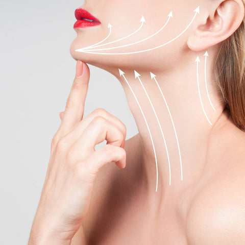 Image of Luxebiotics™ Super Peptides - Neck Firming Cream