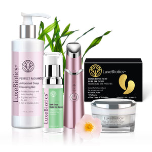 The Ultimate BeautifEye Kit - Eliminate Dark Circles, Puffiness and Wrinkles