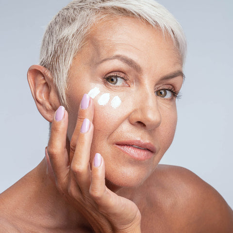 Image of Luxebiotics™ Dark Circle, Puffiness and Anti-Wrinkle Eye Cream