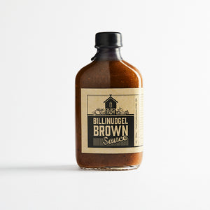 Billinudgel Brown Sauce