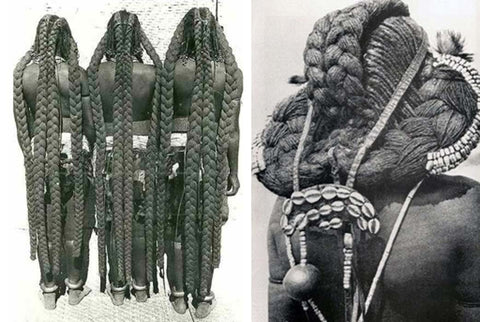ancient braids