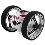 2.4GHz Wireless Bounce Car Gift for Kids