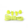 AmyFans No Tie Shoelaces Lock System - Elastic Shoelaces for Sneakers