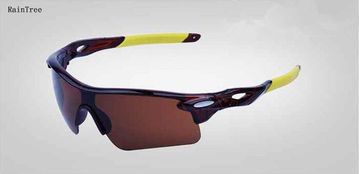 Men Women Cycling Glasses Outdoor Sport Mountain Bike MTB Bicycle Glasses Motorcycle Sunglasses Eyewear