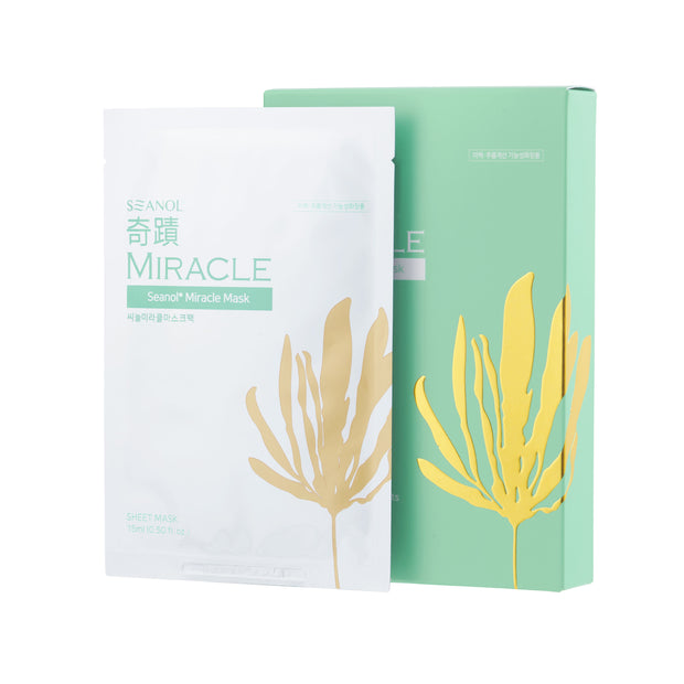 Seanol Miracle Mask - 10pcs