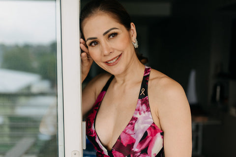Maritoni Fernandez | Breast Cancer Survivor