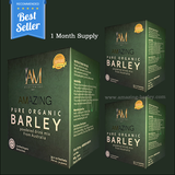 Amazing Pure Barley from Australia | Amazing Pure Barley